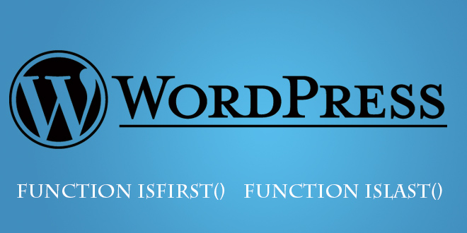 【WordPress】記事の位置判定(最初、最後、奇数、偶数)