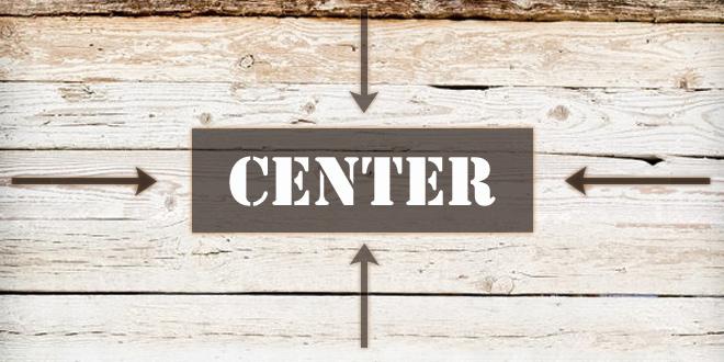 【CSS】Flexboxを使って要素を上下左右中央に配置する方法