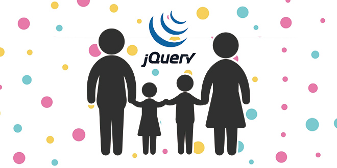 【JS】parent?parents?closest?jQueryで親要素があるか判別する方法