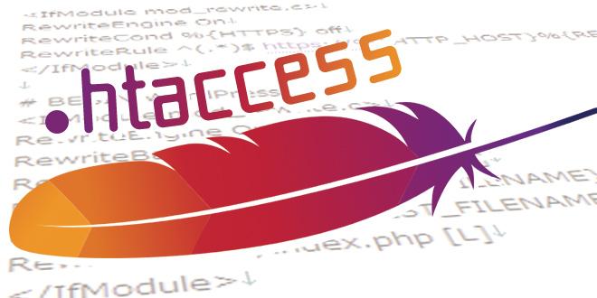 【Web】リダイレクト設定等でよく使う「.htaccess」の書き方サンプルコードのまとめ